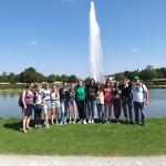 2019 Samstag Nymphenburg